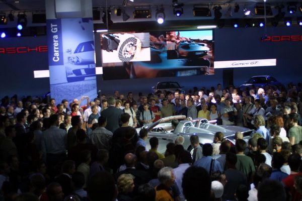 IAA 2003