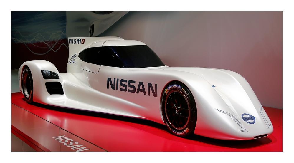 IAA 2013 ( III ) - Nissan Nismo