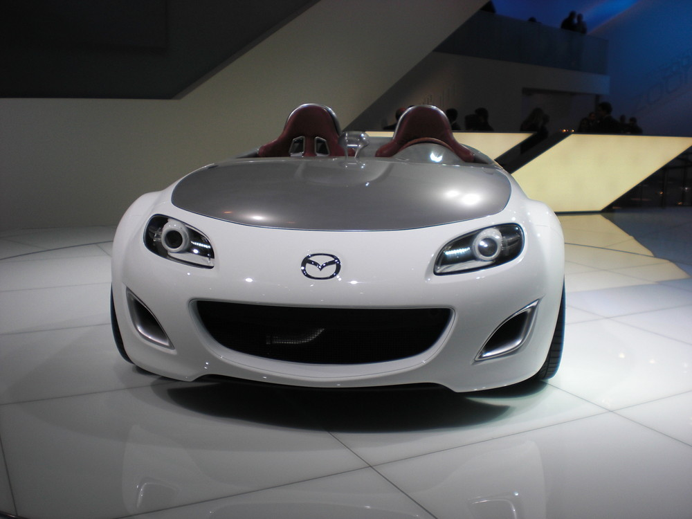 I.A.A.- Internationale-Automobil-Ausstellung