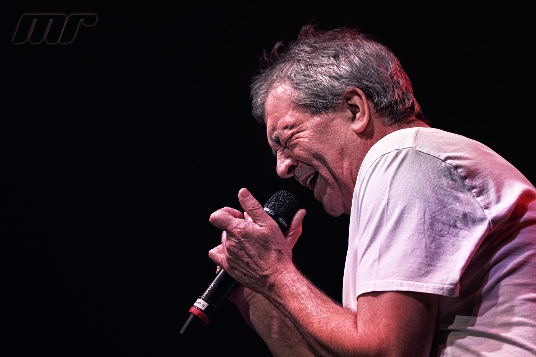Ian Gillan - Deep Purple
