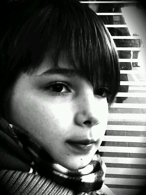 Ian The Face