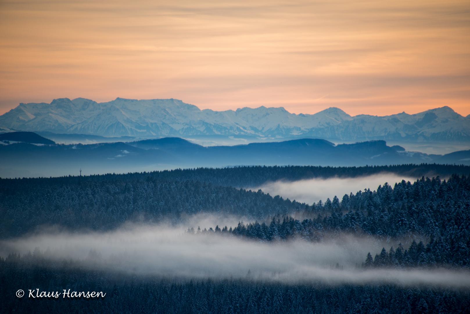 Ibach im Südlichen Schwarzwald