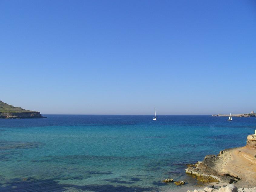 Ibiza ein Traum
