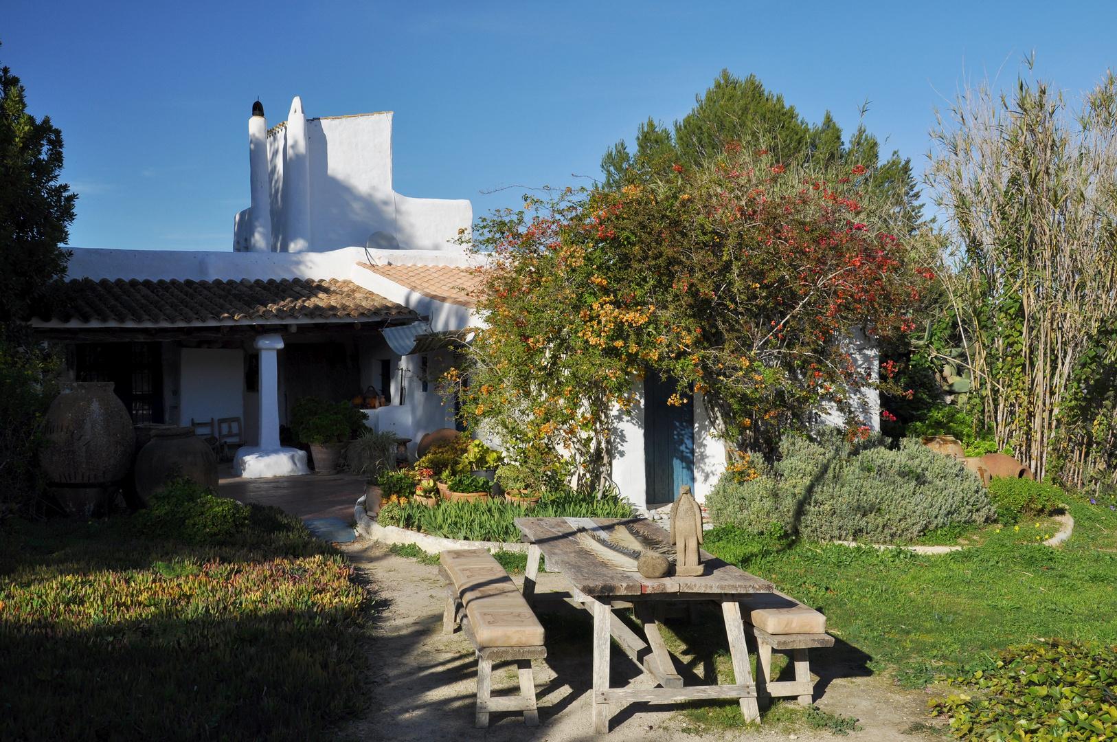Ibiza: Finca Rustica (II)