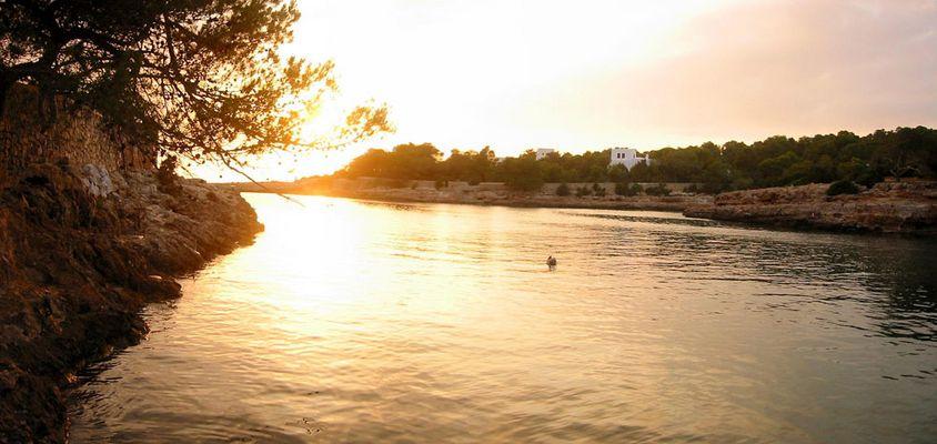 Ibiza im Juni