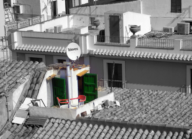 Ibiza - Stadt - 3 -