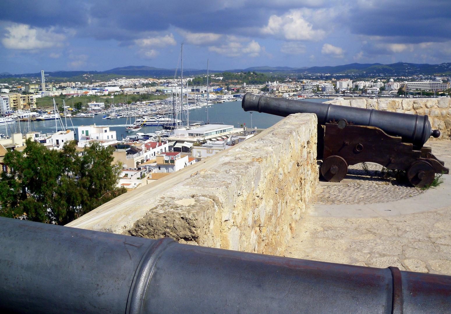 Ibiza - Stadt - 5 -