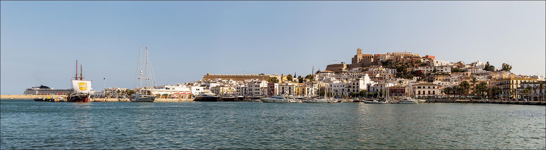 Ibiza Stadt (Eivissa)