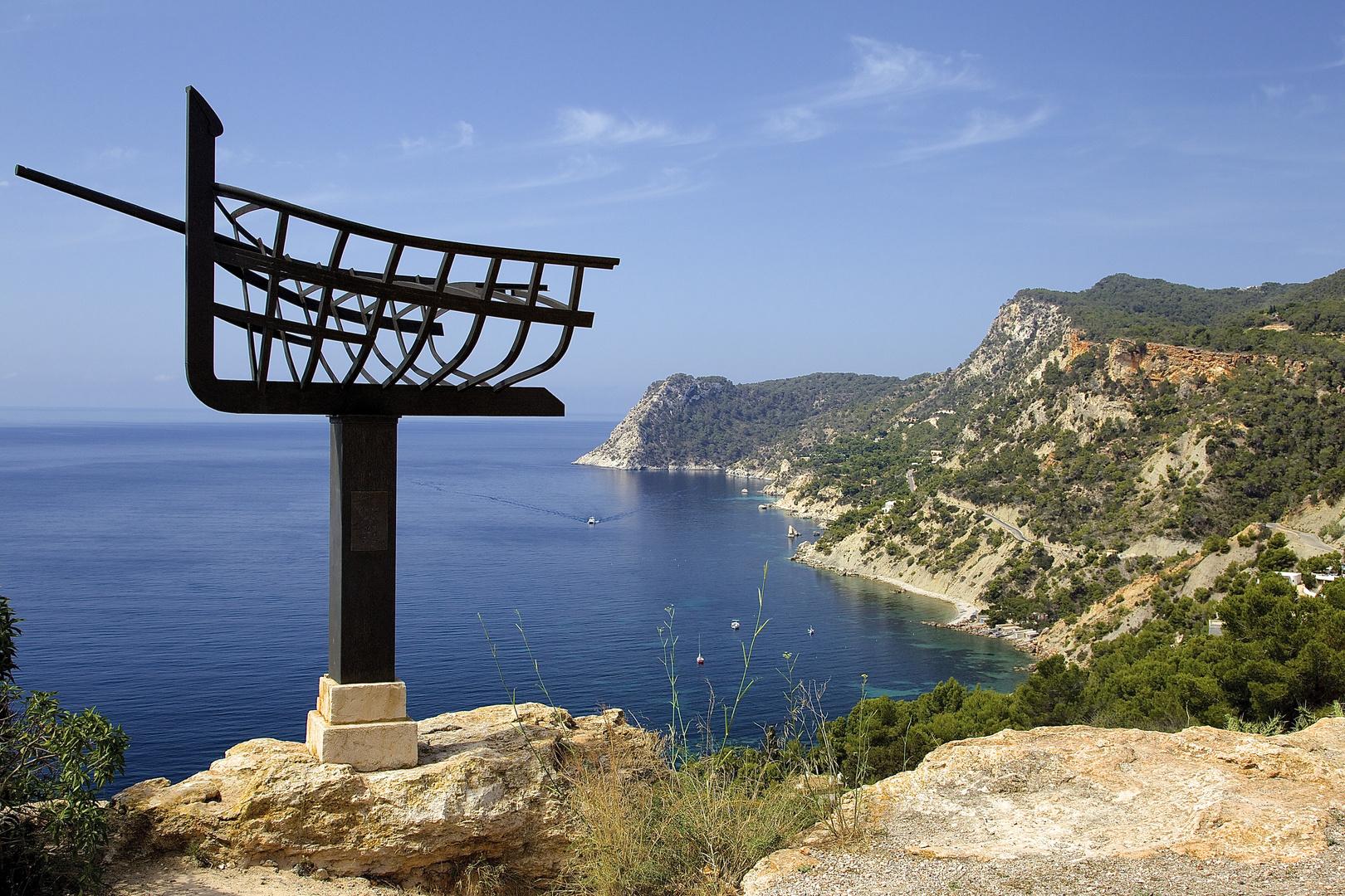 Ibiza Westküste