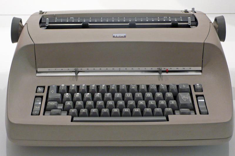 IBM Kugelkopf