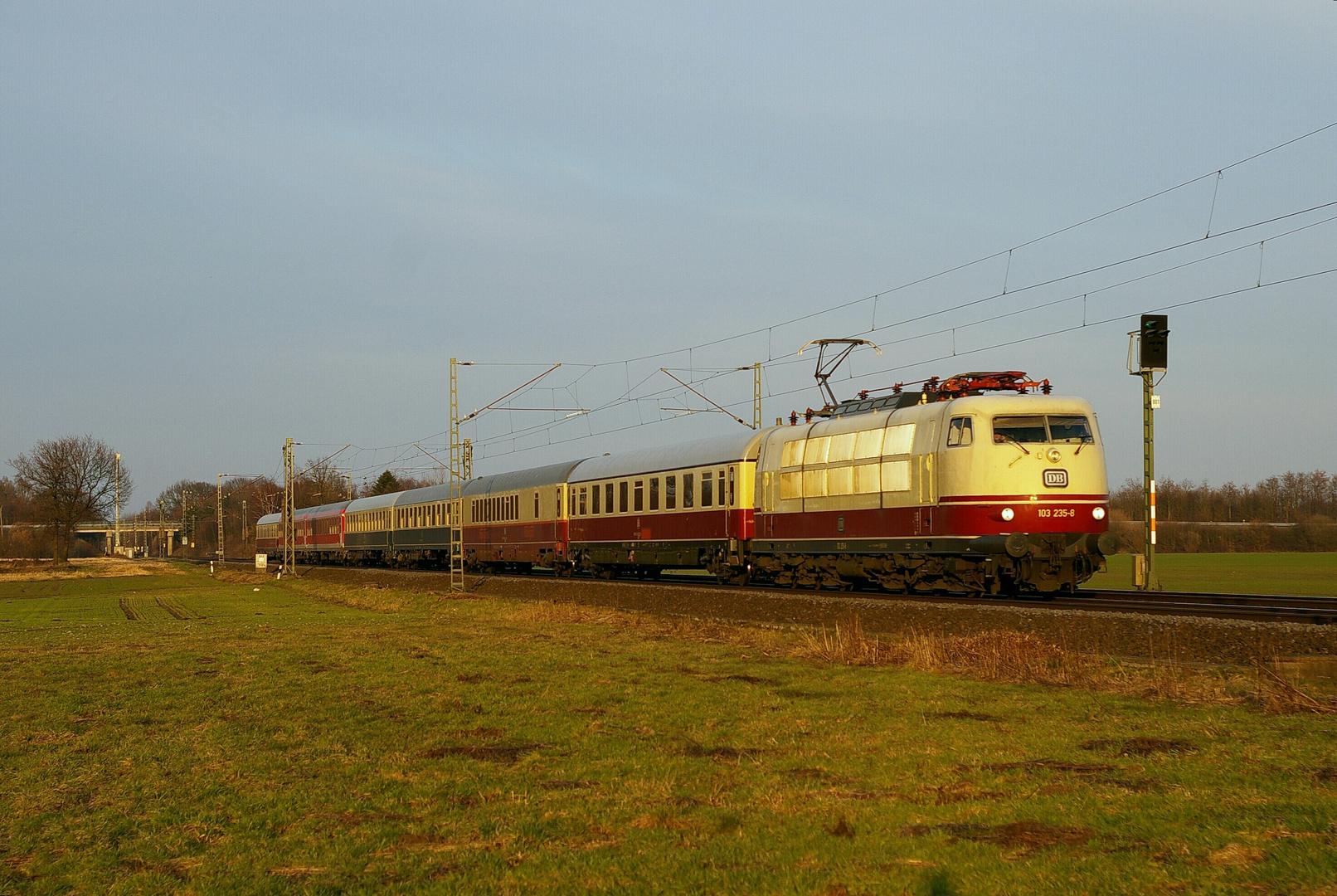 IC-Verkehr 2011 ...