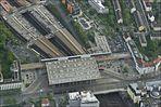 ICE-Bahnhof Wilhelmshöhe
