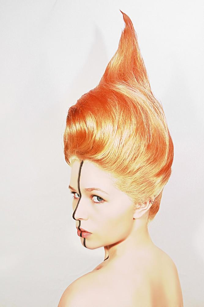 ~Ice Cream Hair~