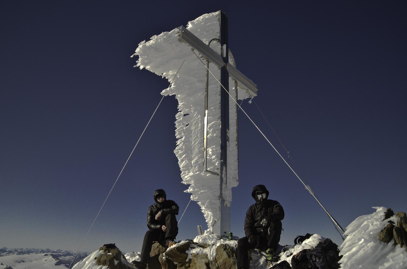 Ice-Cross