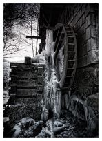 ...ice mill