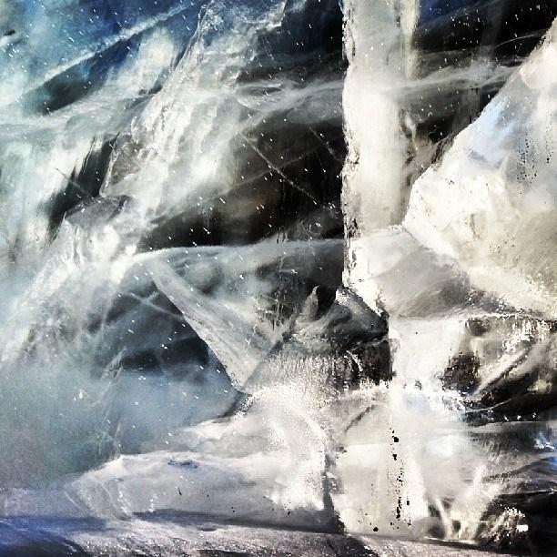 Ice qube