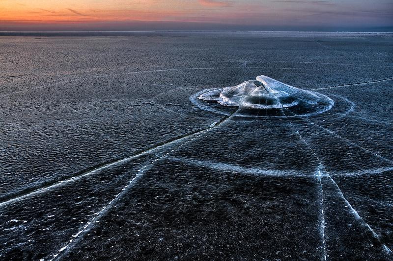 Ice System