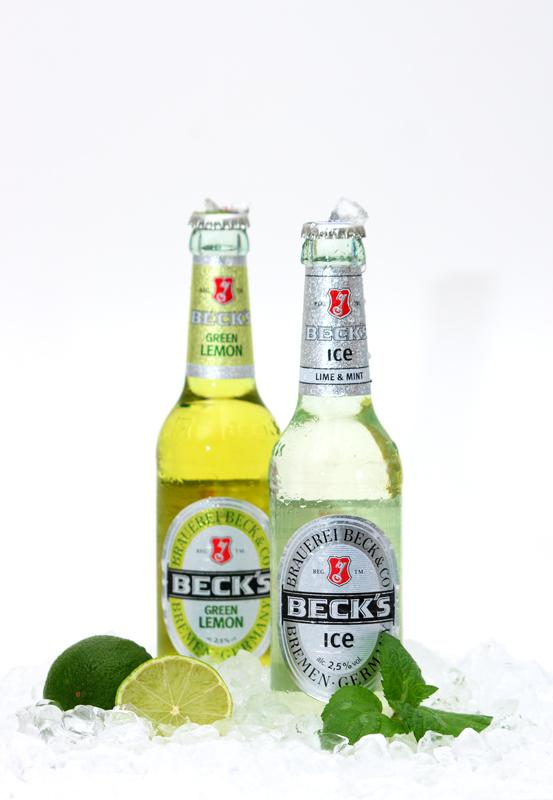 ICE vs. Green Lemon