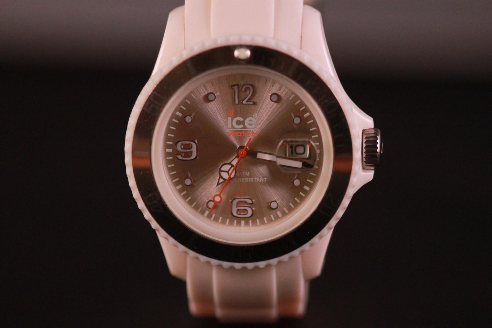 Ice Watch! :-)