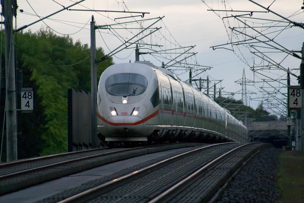 ICE3 NBS Rhein/Main