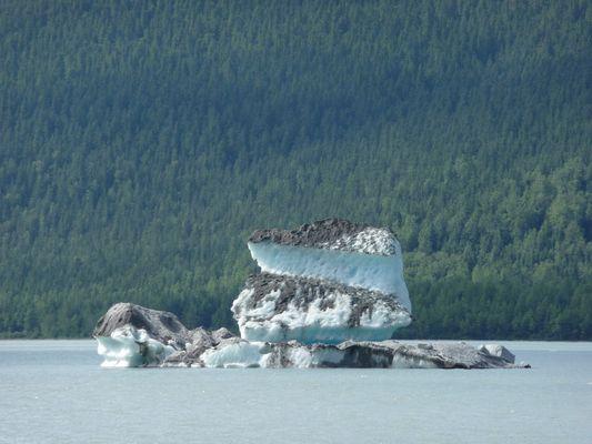 iceberg - Alaska