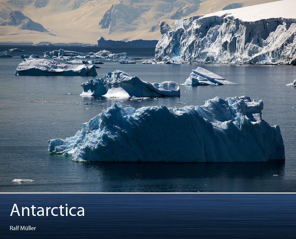 Icefields 1