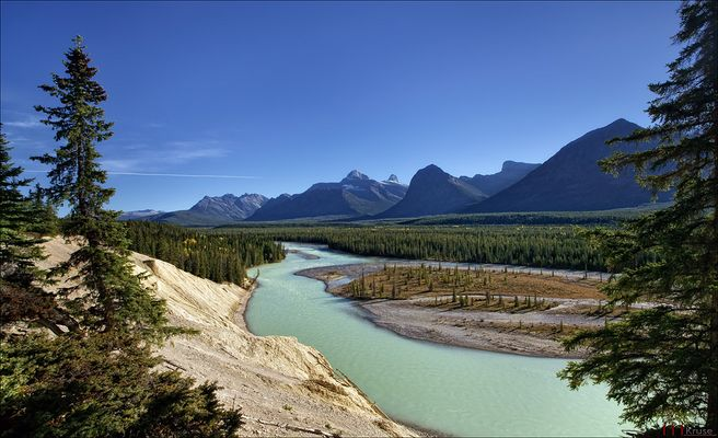 Icefields Parkway /1/