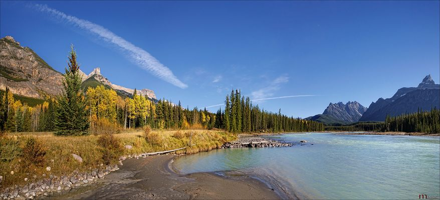 Icefields Parkway /2/