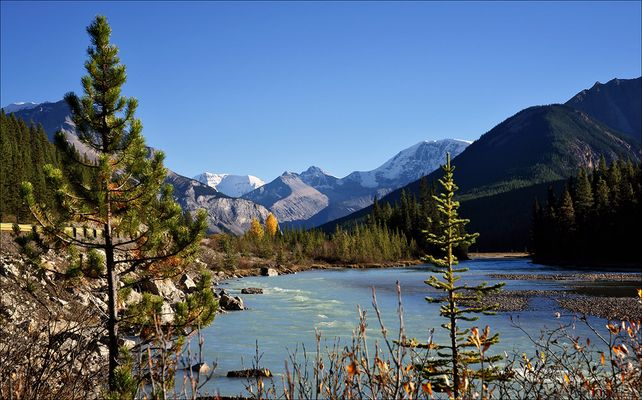 Icefields Parkway /3/
