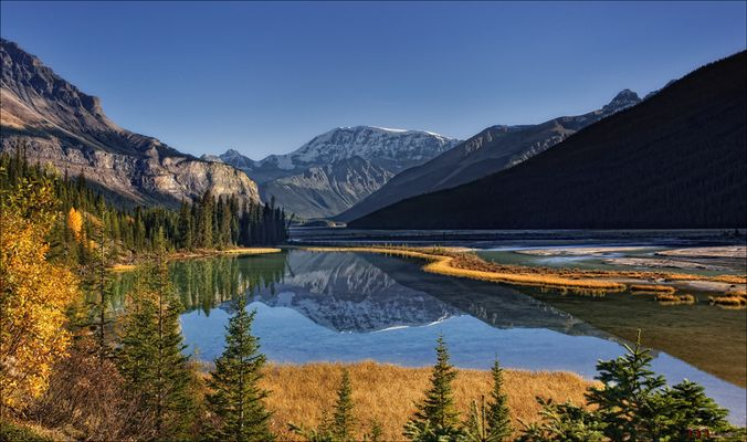 Icefields Parkway /5/