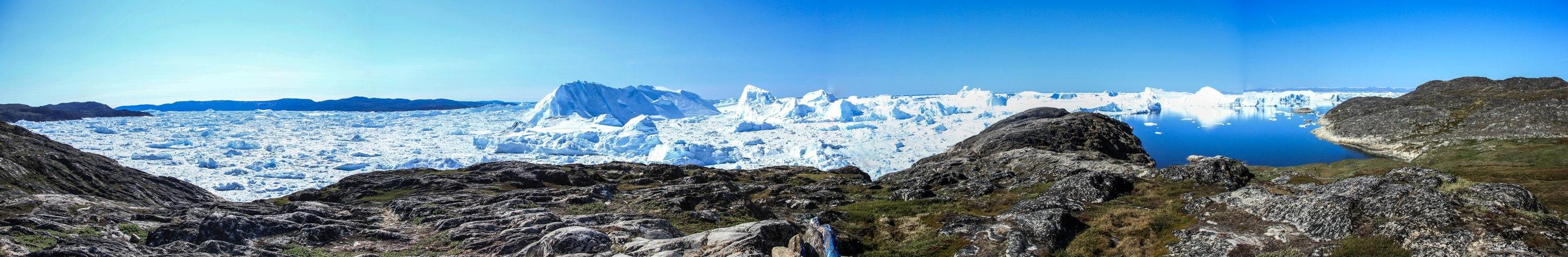 Icefjord