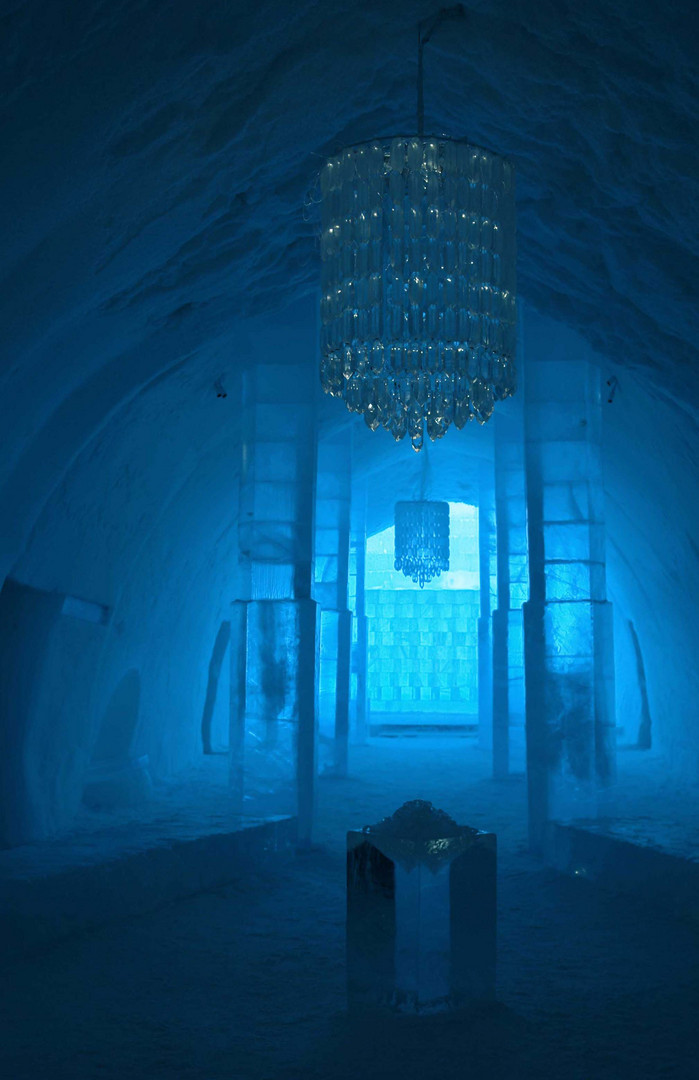 ICEHOTEL 2010