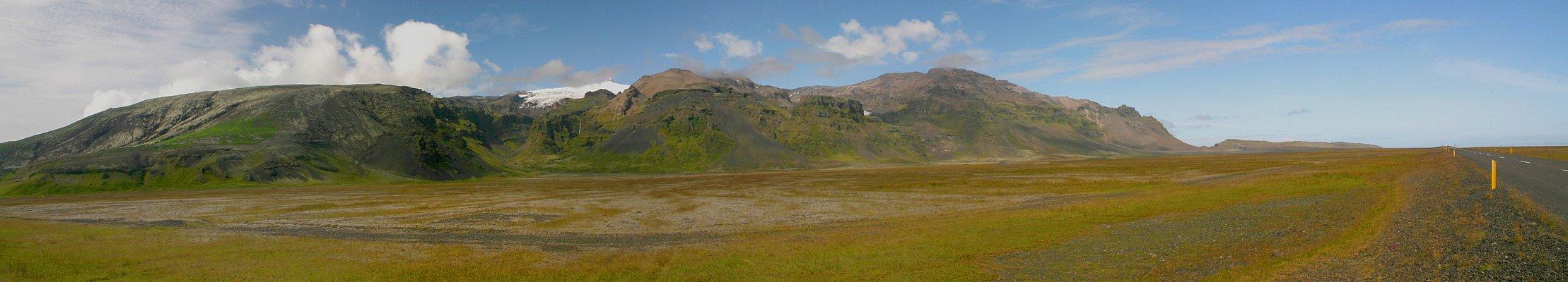 Iceland.....