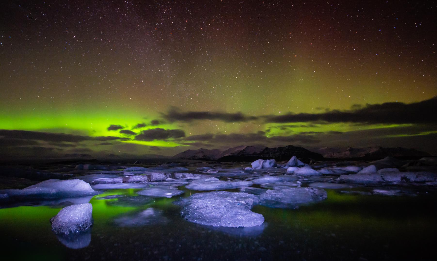 ICEland....