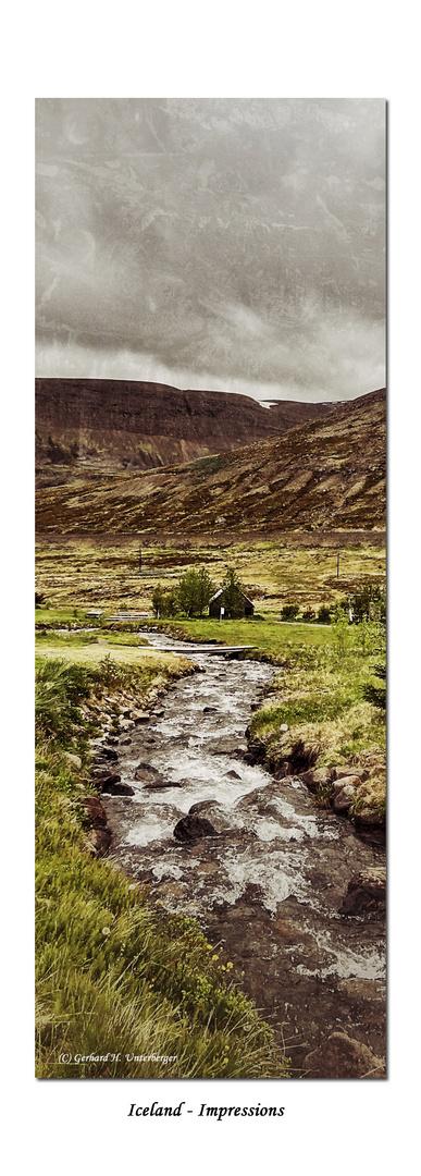 Iceland Impressions