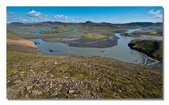 Iceland Impressions - Meander