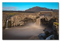Iceland Impressions - The Bridge Over Troubled Water