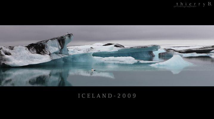 Iceland, Jökulsarlon