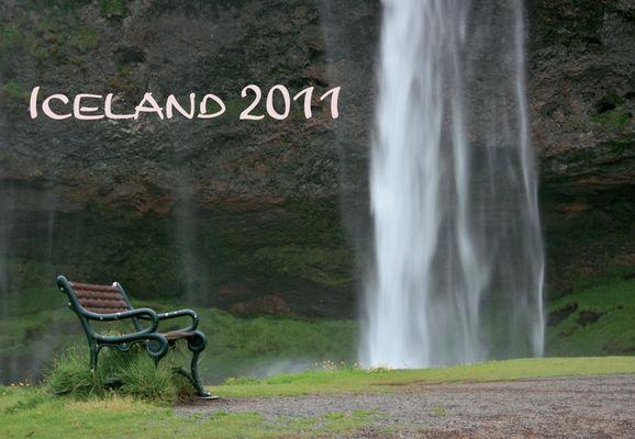 Iceland Kalender 2011