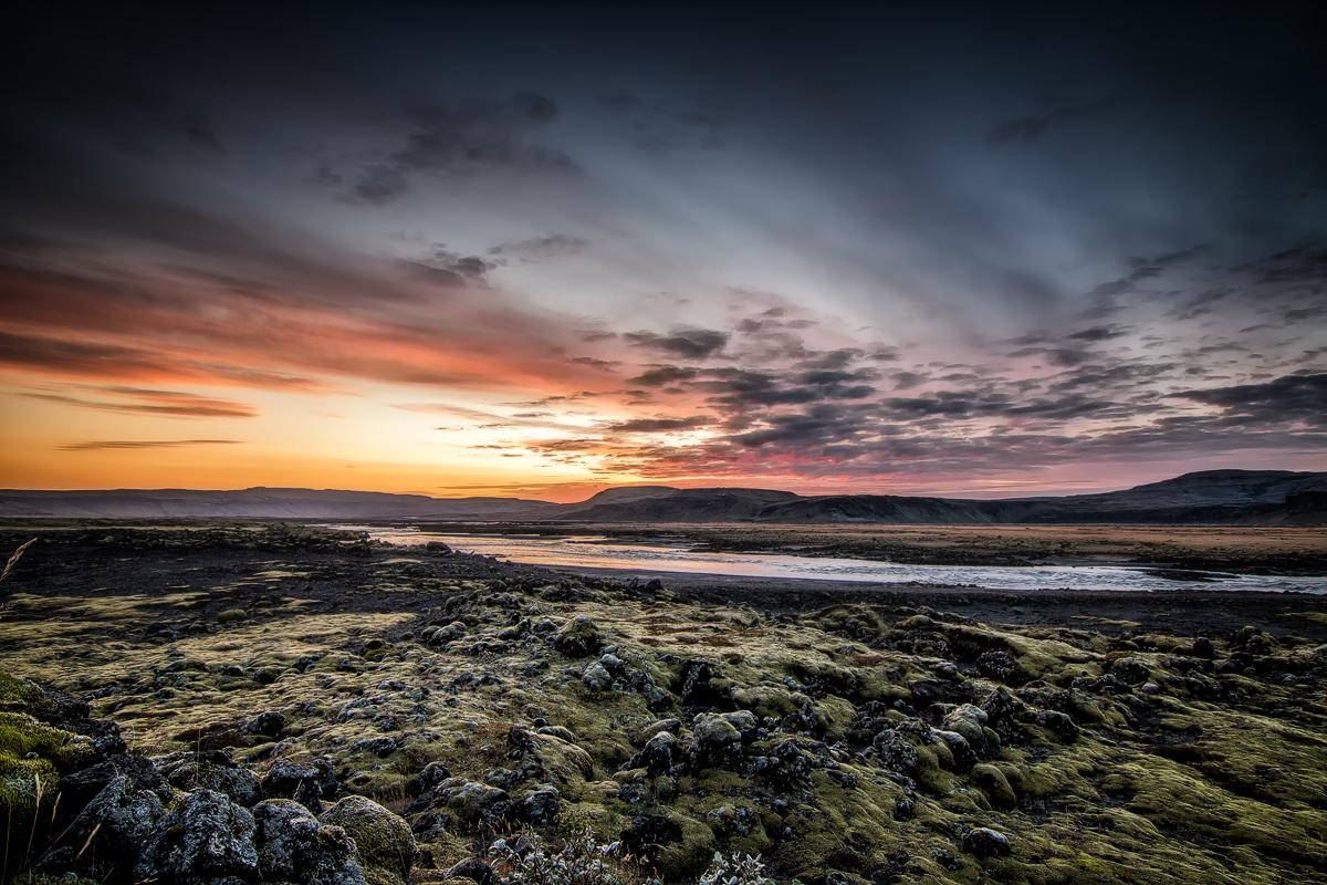 Iceland Landscapes pt. VI