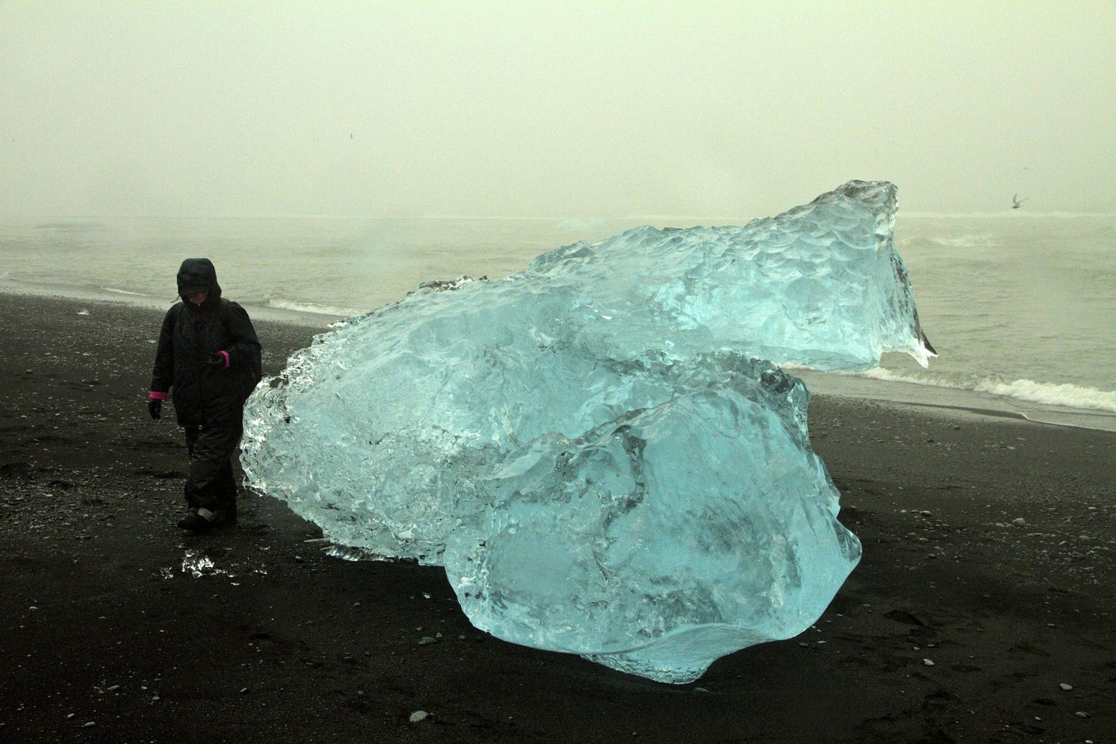 Iceland on the Rocks
