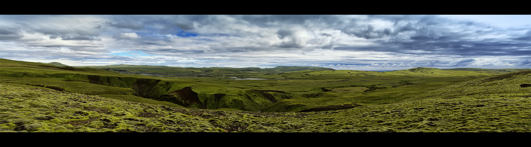 Iceland Outlook