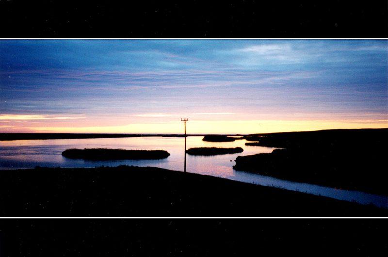 Iceland Sun