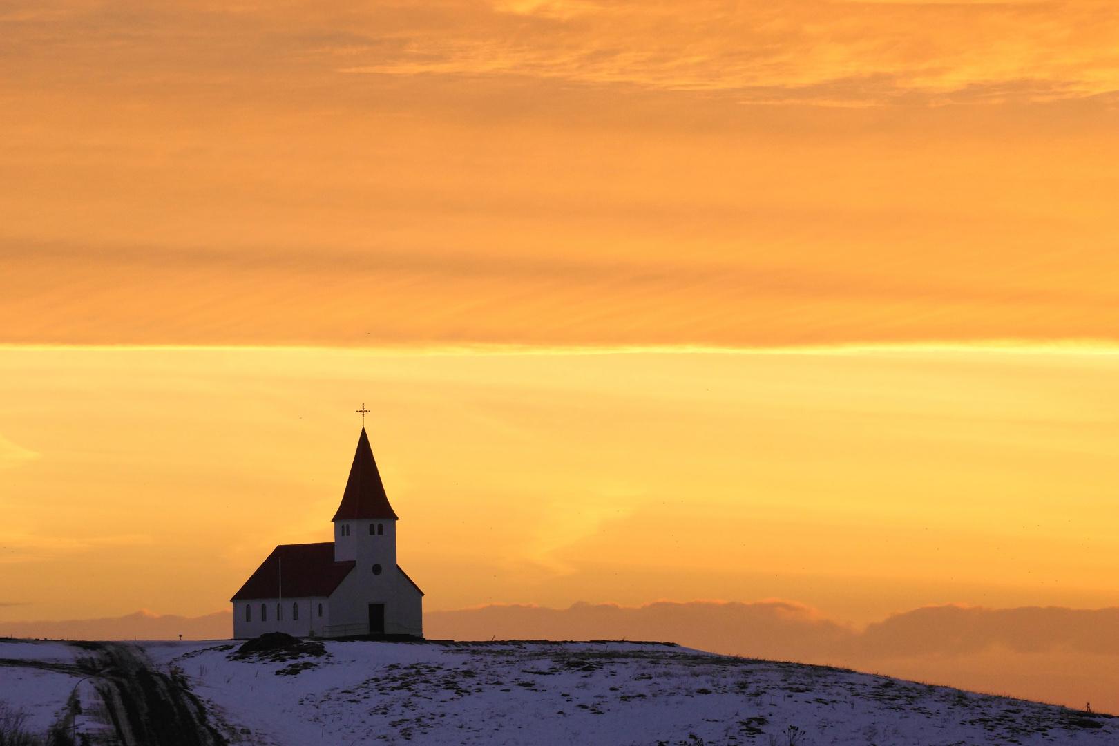 Iceland Vik