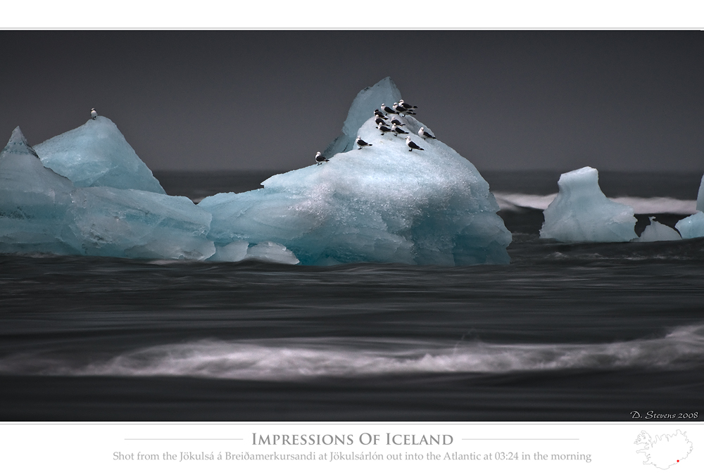 Icelandic Impressions Nr.7