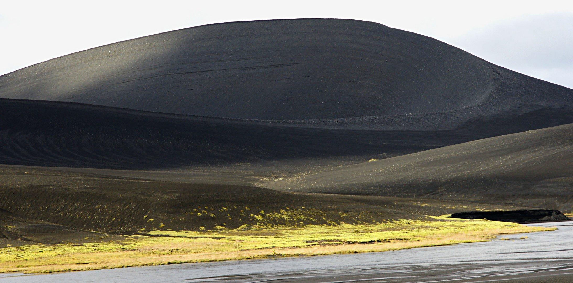 Iceland`s Faben & Kurven....