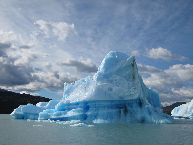 Icemonuments