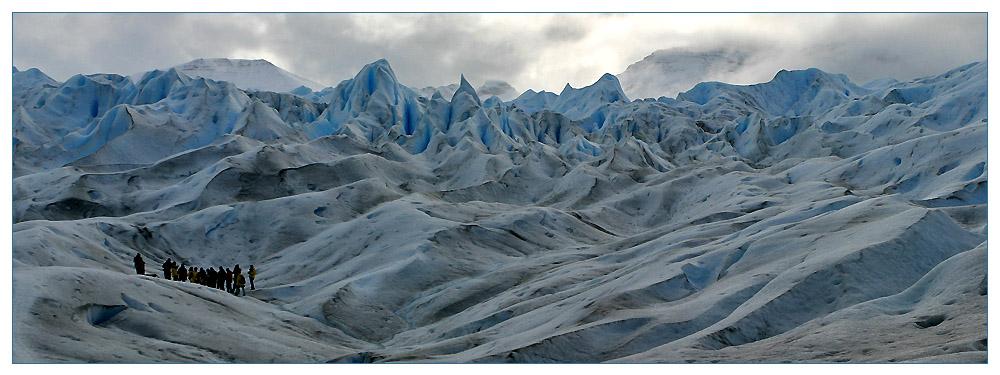 Icetrekking