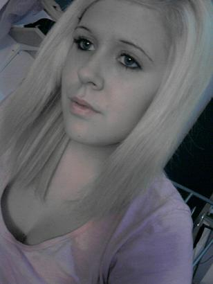 Ich, August 2010.