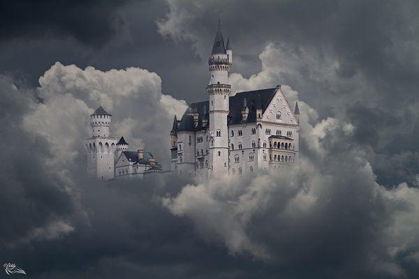 ...ich bau dir ein Schloss...